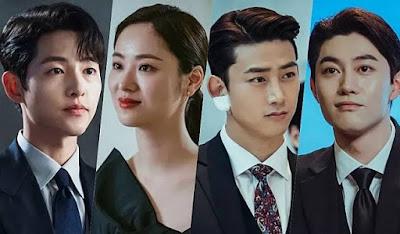5 Rekomendasi Drama Korea Thriller