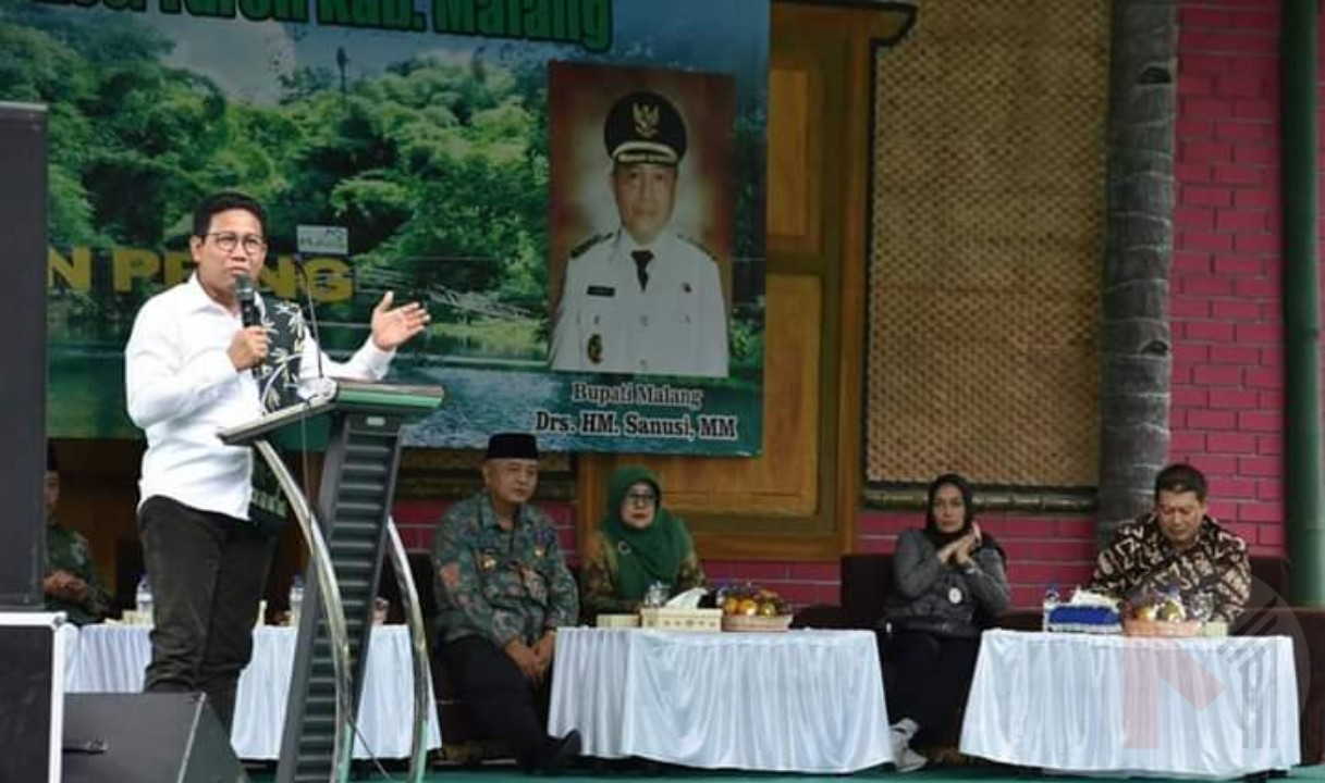 Kabupaten Malang Akan Dapat Dana Desa Rp 456 Miliar pada 2020