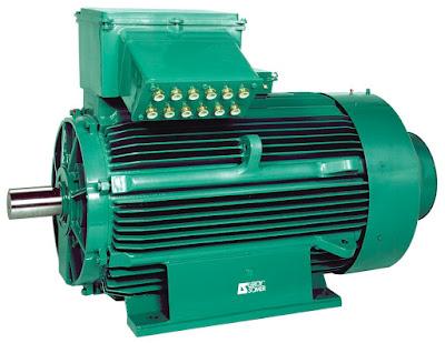 thủ tục nhập khẩu motor điện