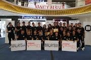 PASUKAN SORAK TEAM MALAYSIA BAKAL MEMBERI KEJUTAN SEMPENA ASIAN CHEERLEADING CHAMPIONSHIPS 2017 DI JEPUN