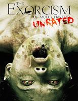 The Exorcism of Molly Hartley / El exorcismo de Molly Hartley