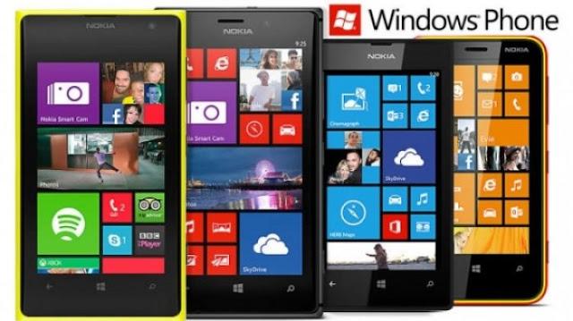 Kini Microsoft Akan Hentikan Oleh Dukungan Pada Windows Phone