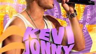 Kevi Jonny - Promocional de Verao - 2021