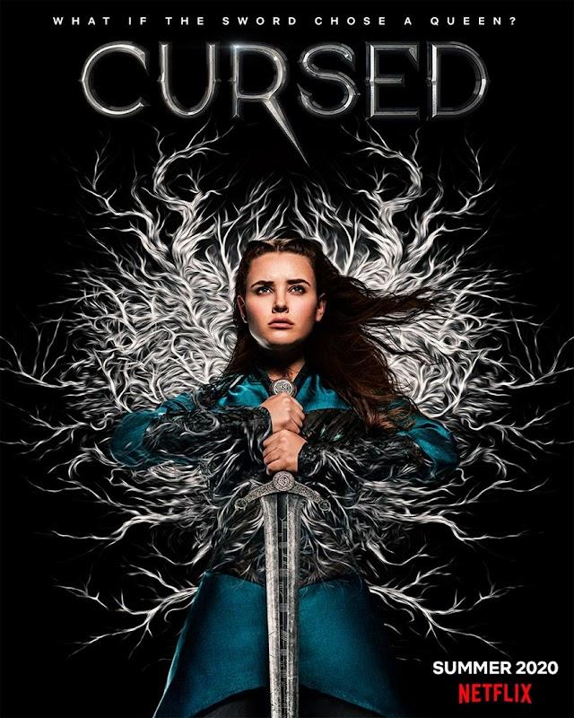 Cursed: A Lenda do Lago - 1ª temporada