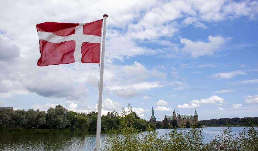 Събуди се в Копенхаген (част I)