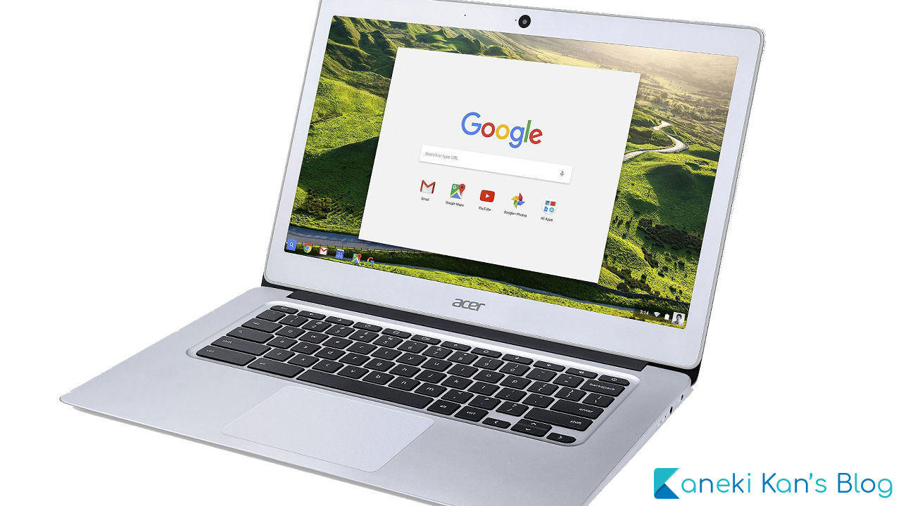 Chromebook giá rẻ