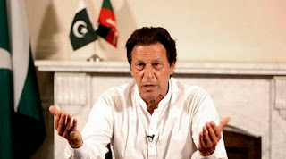 Indian embassies abroad 'very proactive' in bringing investment, says Imran Khan