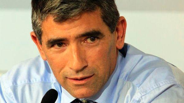 Renuncia vicepresidente de Uruguay tras polémica de gastos