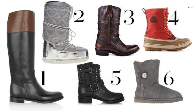 d5a7759d46489b 1 Чоботи до коліна / Knee high boots — чоботи довжиною до лінії коліна.  Модель, яка зображена на картинці — жокейські чоботи. Були запозичені з  чоловічого ...