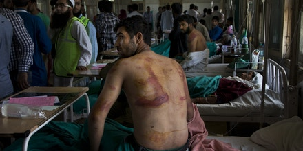 Torture the most widely used Tool to Suppress the Kashmiris.