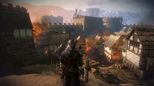 Imagem do The Witcher 2: Assassins of Kings