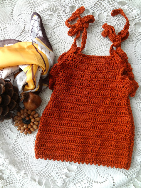 The Daphne Baby Dress – pattern release
