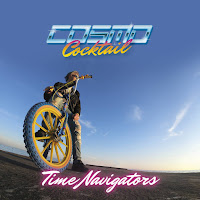 Time Navigators van Cosmo Cocktail