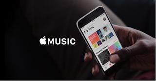 Download Apple music mod apk, Ini Ulasannya