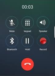 WAYS OF TAPING CALLS