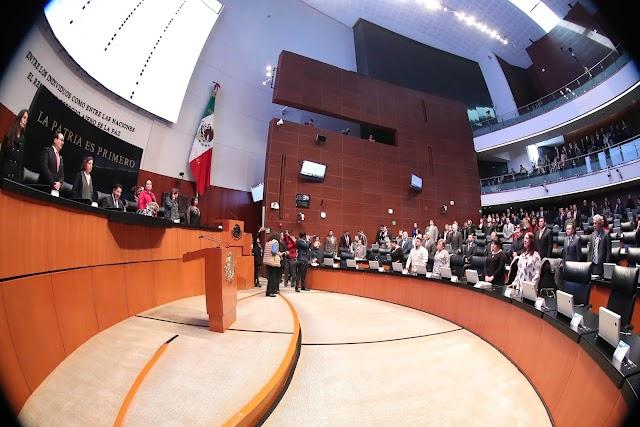 Por mayoría acuerda la Jucopo la lista de 10 seleccionados para ocupar la Fiscalía General de la República: Ricardo Monreal