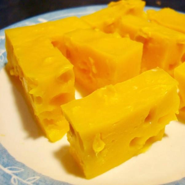 gambar resep puding jagung enak camilan sehat mudah dibuat real photo  rebanas rebanas Resepi Kuih Lapis Melayu Enak dan Mudah