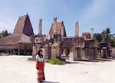 Kampung Praiyawang