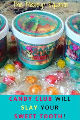 Candy Club Will Slay Your Sweet Tooth