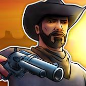 Guns and Spurs 2