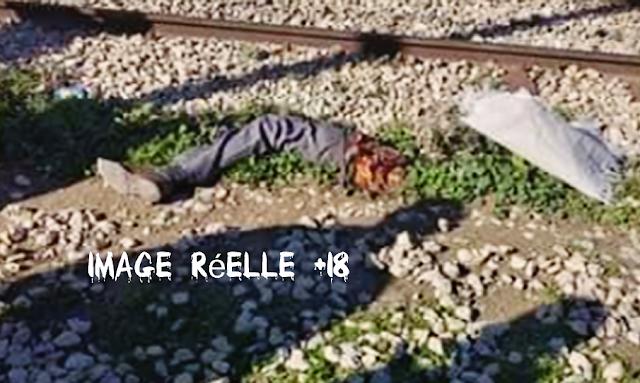 سليانة راعي أغنام يعثر على ساق آدمية والأمن يكتشف أشلاء لجثة رجل