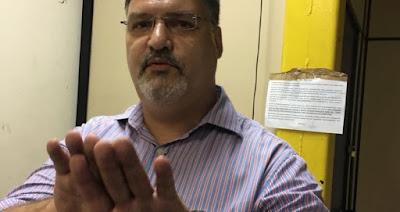 Ex-delegado da Polícia Civil e comparsa são presos por extorsão