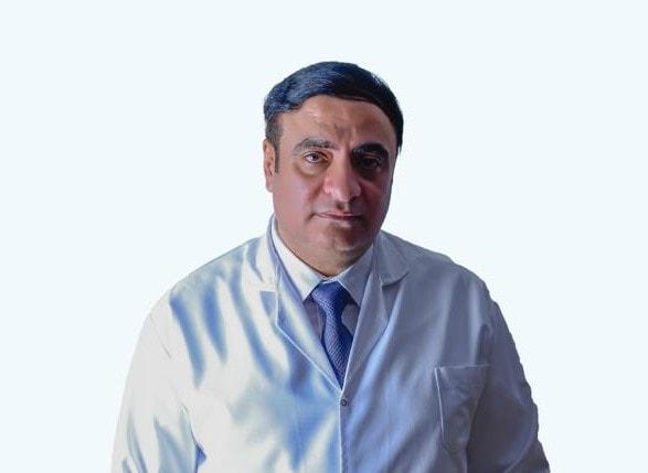 ياسر عبد الرحيم: تاثير اضرار السمنة على الرجال والنساء شبه متساو