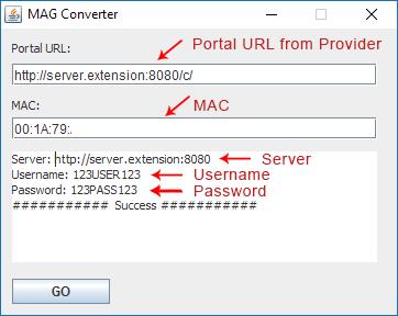 iptv mac,stalker player,iptv stalker,stalker player v3.0,MAGConverter,mag converter,