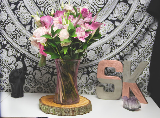 Perfect Summer Homeware Accessory! || Prestige Flowers Review