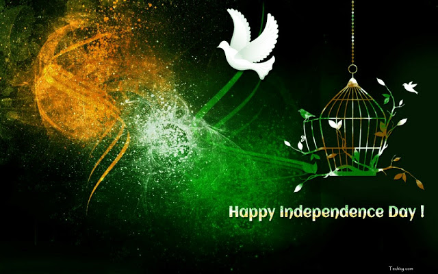 72nd independence Day Photos