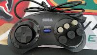 The controller itself