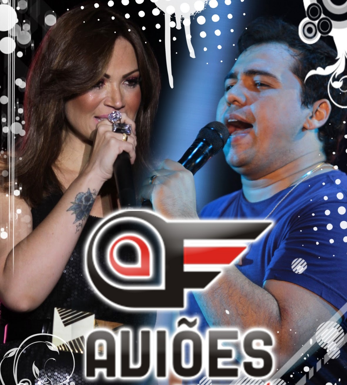 cd avioes do forro 2014 abril