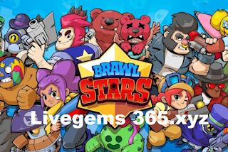 Livegems 365.xyz || Free gems brawl stars 2021