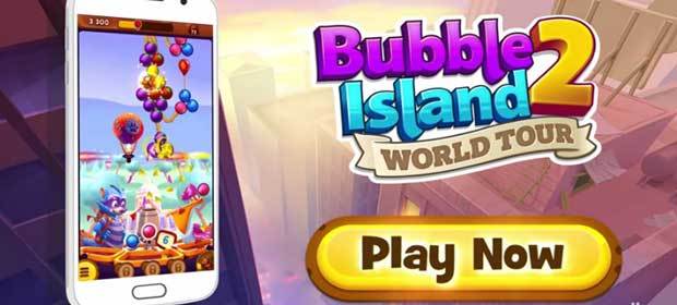 free games  bubble island