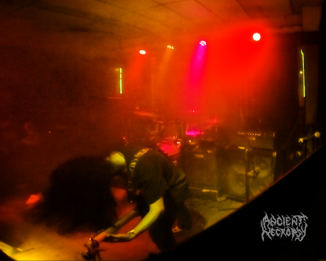 Ancient Necropsy, Top Bandas de metal extremo, Rock Plaza Pereira, Colombia,  2020