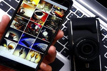 Cara Mengembalikan Foto Yang Sudah Terhapus
