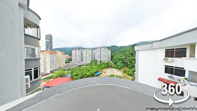Jade View Apartment Gelugor Penang By Raymond Loo