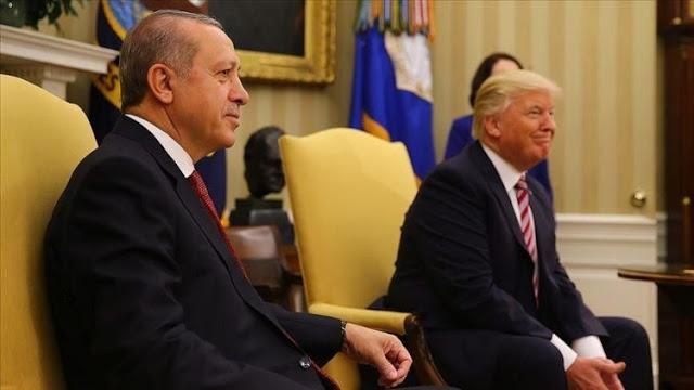 Erdogan: Yerusalem Tempat Suci Umat Islam, Tak Bisa Diberikan ke Israel