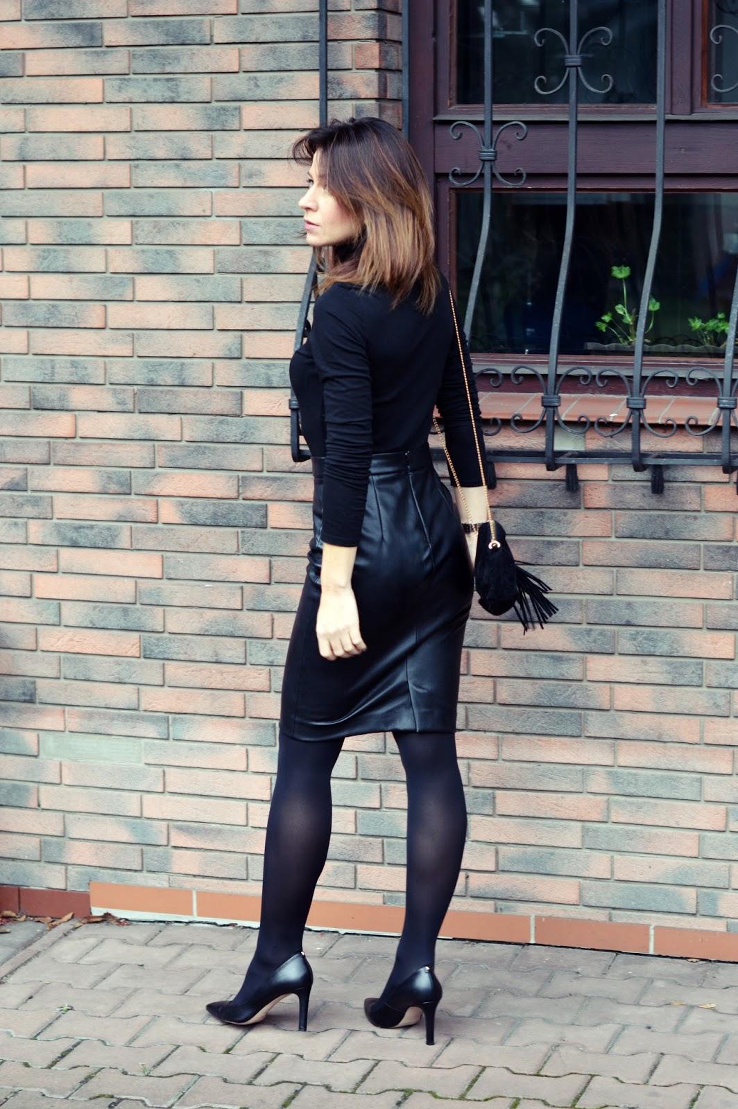 Sexy Black Stockings Pics