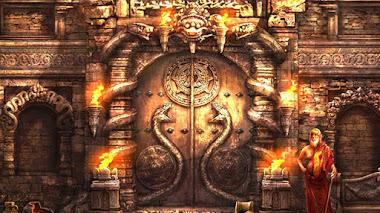 La Puerta Maldita de Padmanabhaswamy