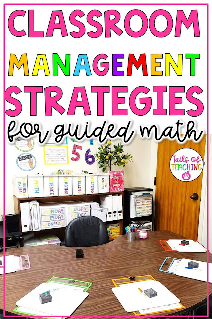 classroom-management-strategies