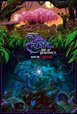 The Dark Crystal: Age of Resistance Netflix