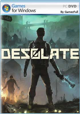 Desolate (2019) PC [Full] Español