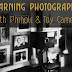 Learning Photography with Pinhole and Toy Cameras