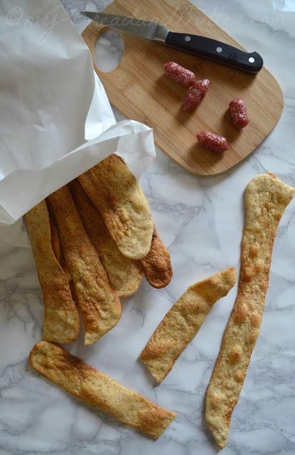 lingue di pane