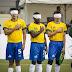 Seleção do Brasil de Futebol de 5 conquista o hexa da Copa América