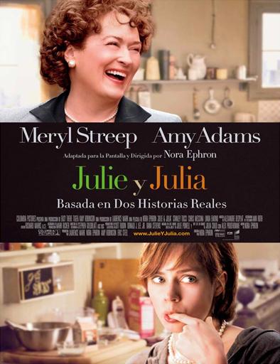 Ver Julie y Julia (2009) Online