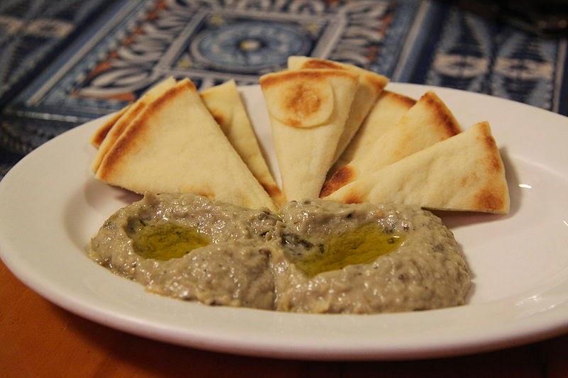 Best Persian Restaurants in Chicago 2015
