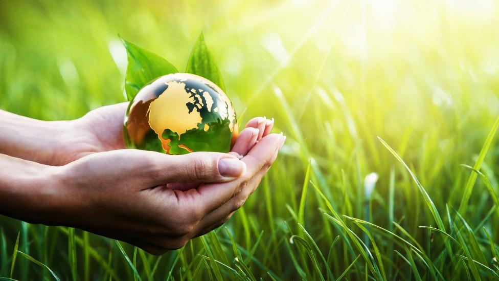 Pensar que o dióxido de carbono (CO2) é um poluente, é irracional