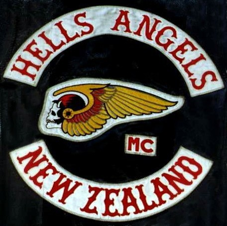hells angels mafia
